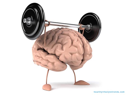 A Healthy mind in a Healthy body makes a Huge Comeback