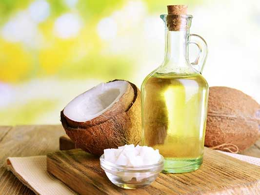 Coconut Oil, Flour & Water – A Super-Marketed Superfood For All