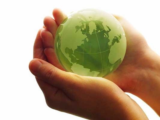 Giant Corporate eyeing Greener Ethics & Sustainability