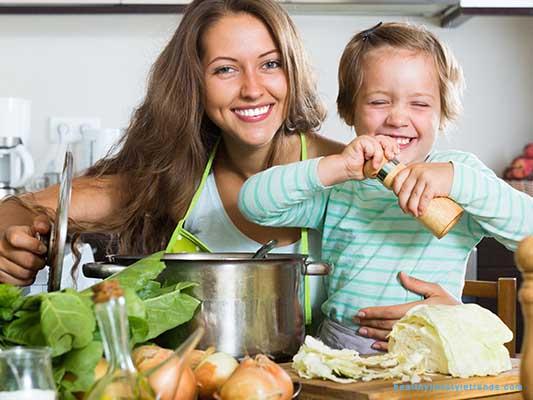 Progressive health & wellness consumers reinventing Food culture: