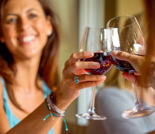 Partner Influence Hikes Potential Risk To Alcohol Abuse